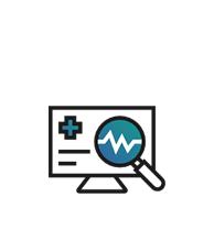 Employee Health Screening icon