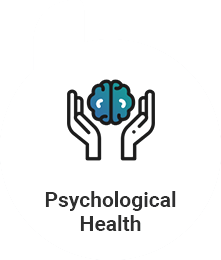 Psychological health Icon