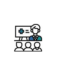 Wellbeing Program Advisory icon