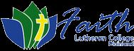 Faith Lutheran College logo